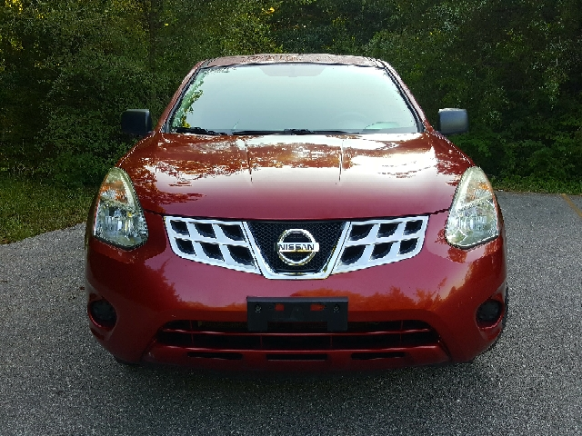 2011 Nissan Rogue S AWD 4dr Crossover In Columbia MO  AA Auto