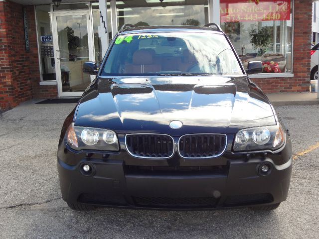 Used bmw for sale in columbia missouri for Head motor company columbia mo
