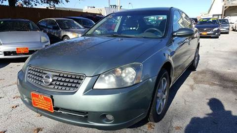 2005 Nissan Altima for sale in Columbia, MO