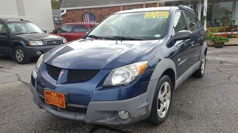 2003 Pontiac Vibe for sale in Columbia, MO