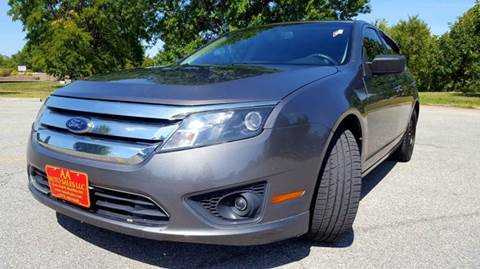 2010 Ford Fusion for sale in Columbia, MO