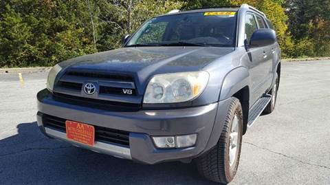 2003 Toyota 4Runner for sale in Columbia, MO