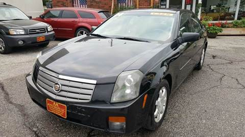 2004 Cadillac CTS for sale in Columbia, MO
