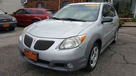 2007 Pontiac Vibe for sale in Columbia, MO