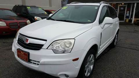 2008 Saturn Vue for sale in Columbia, MO