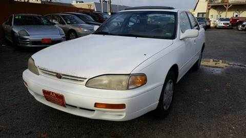 1996 Toyota Camry for sale in Columbia, MO