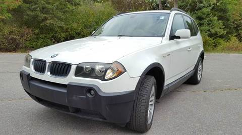 2005 BMW X3 for sale in Columbia, MO