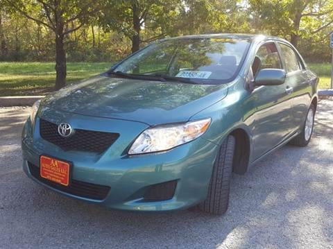 2009 Toyota Corolla for sale in Columbia, MO