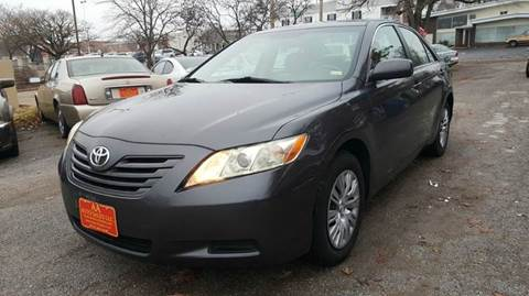 2009 Toyota Camry for sale in Columbia, MO
