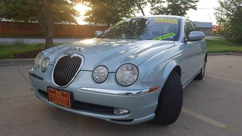 2003 Jaguar S-Type for sale in Columbia, MO