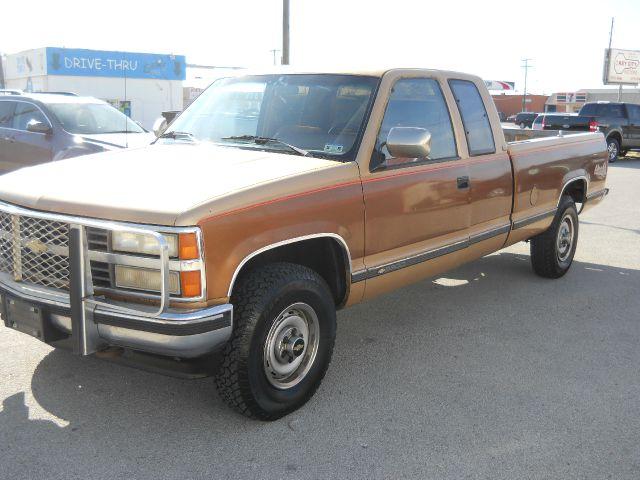 1990 Chevrolet C/K 2500 Series