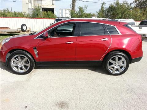 2012 Cadillac SRX for sale in Abilene, TX