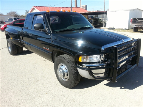 2002 Dodge Ram Pickup 3500 For Sale Carsforsale