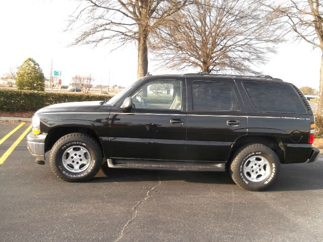 Used 2006 chevrolet tahoe for sale for Mendenall motors decatur il