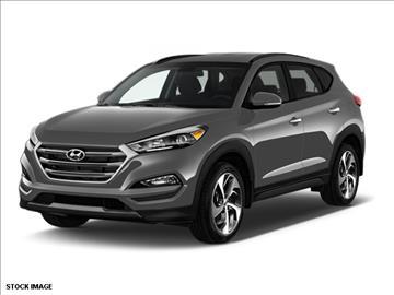 2016 Hyundai Tucson for sale in Ogden, UT