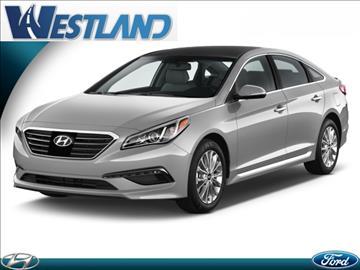 2016 Hyundai Sonata for sale in Ogden, UT