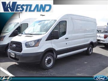 2015 Ford Transit Cargo for sale in Ogden, UT