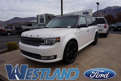Tim Dahle Ford >> Ford Flex For Sale in Utah - Carsforsale.com®