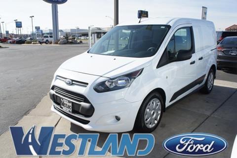 2014 Ford Transit Connect Cargo for sale in Ogden, UT