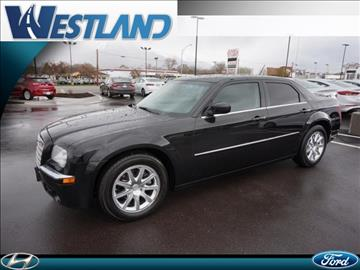 2008 Chrysler 300 for sale in Ogden, UT