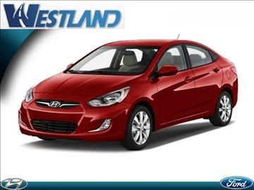 2015 Hyundai Accent for sale in Ogden, UT