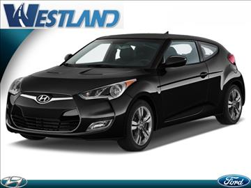 Hyundai Veloster For Sale - Carsforsale.com