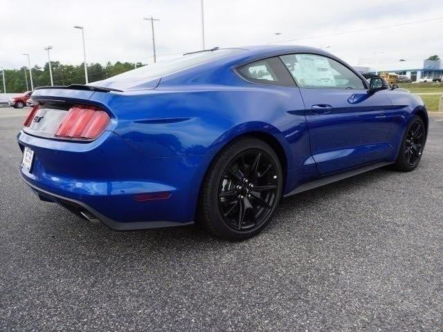 2017 Ford Mustang GT Premium 2dr Fastback - Woodbine NJ