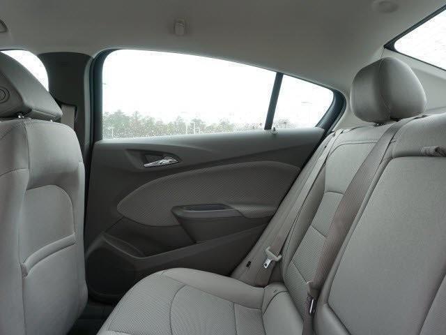 2017 Chevrolet Cruze LT Auto 4dr Sedan w/1SD - Woodbine NJ