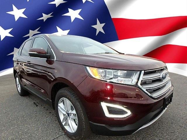 2017 Ford Edge AWD SEL 4dr SUV - Woodbine NJ