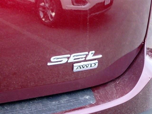 2017 Ford Edge AWD SEL 4dr SUV - Woodbine NJ