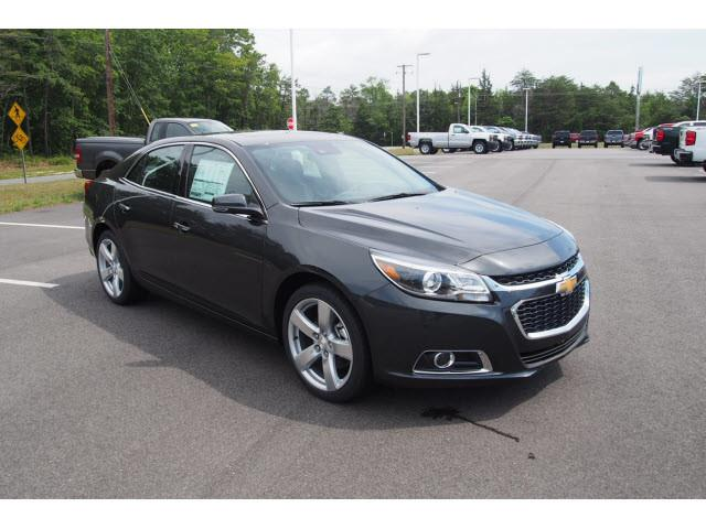 2015 Chevrolet Malibu LTZ 4dr Sedan w/2LZ - Woodbine NJ