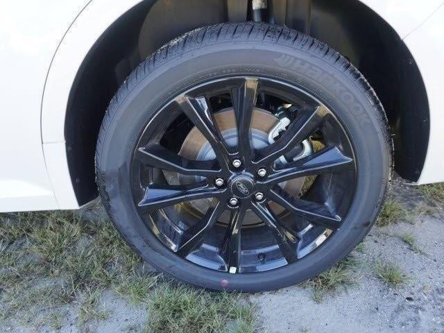 2016 Ford Flex AWD Limited 4dr Crossover w/EcoBoost - Woodbine NJ