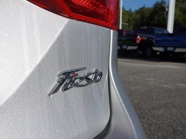 2016 Ford Fiesta SE 4dr Sedan - Woodbine NJ