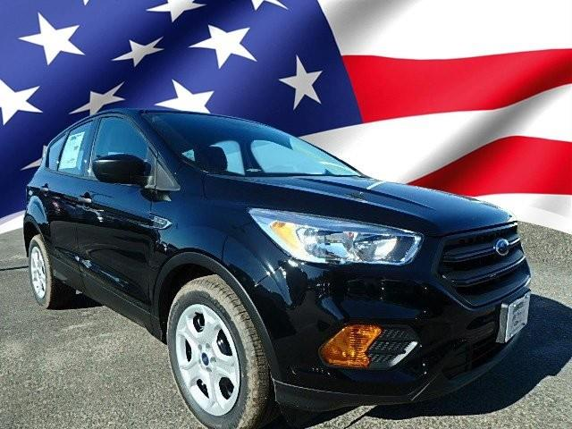 2017 Ford Escape S 4dr SUV - Woodbine NJ