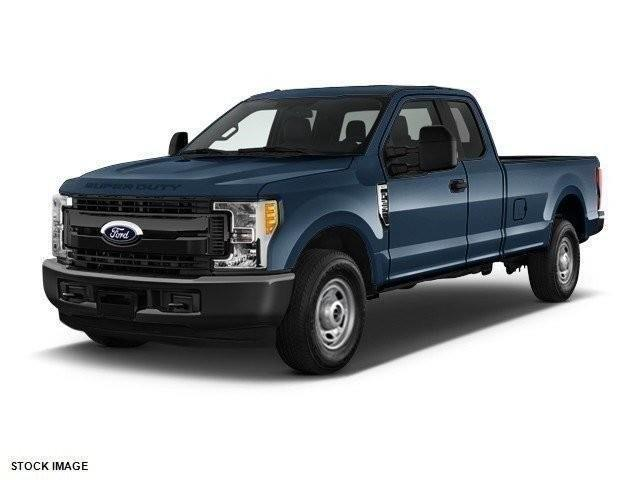 2017 Ford F-250 Super Duty XLT - Woodbine NJ