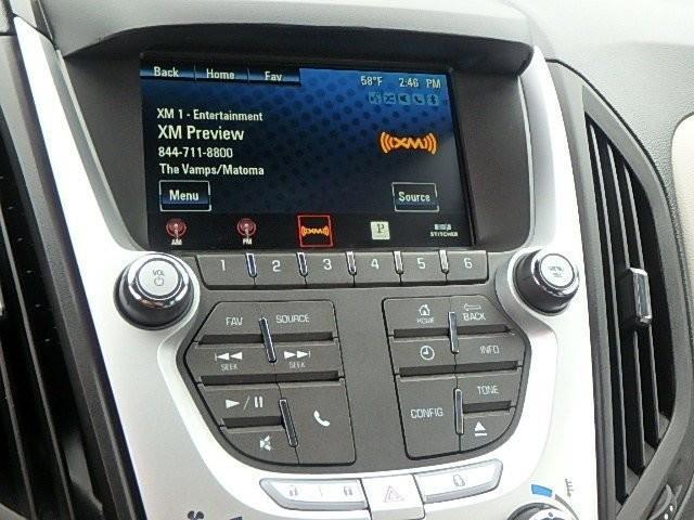 2015 Chevrolet Equinox LT 4dr SUV w/1LT - Woodbine NJ