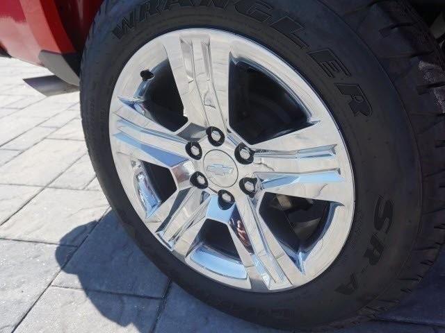 2016 Chevrolet Silverado 1500 4x4 Custom 4dr Double Cab 6.5 ft. SB - Woodbine NJ