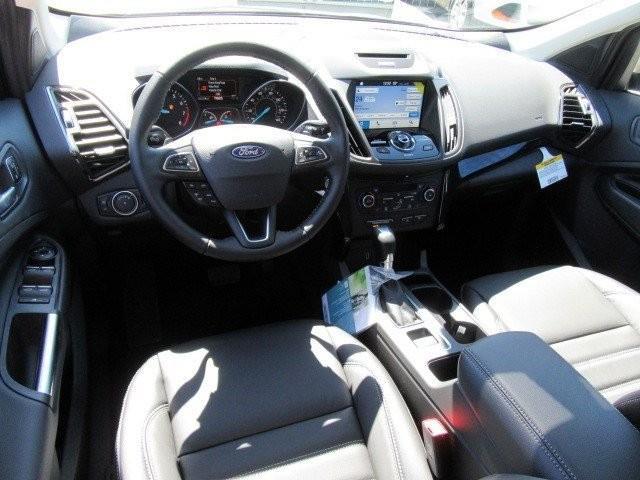 2017 Ford Escape Titanium 4dr SUV - Woodbine NJ