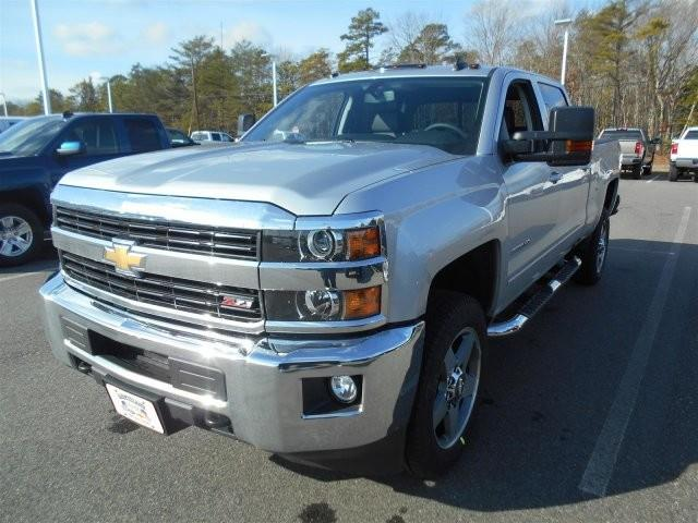 2017 Chevrolet Silverado 2500HD LT - Woodbine NJ