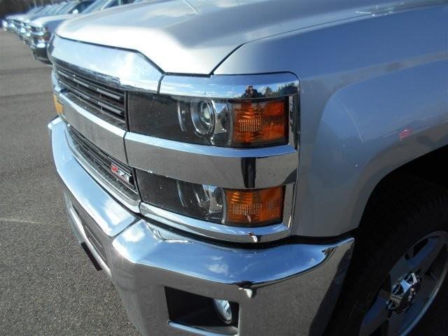 2017 Chevrolet Silverado 2500HD LT - Woodbine NJ