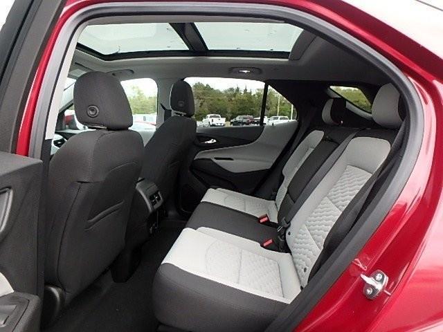 2018 Chevrolet Equinox LT 4dr SUV - Woodbine NJ
