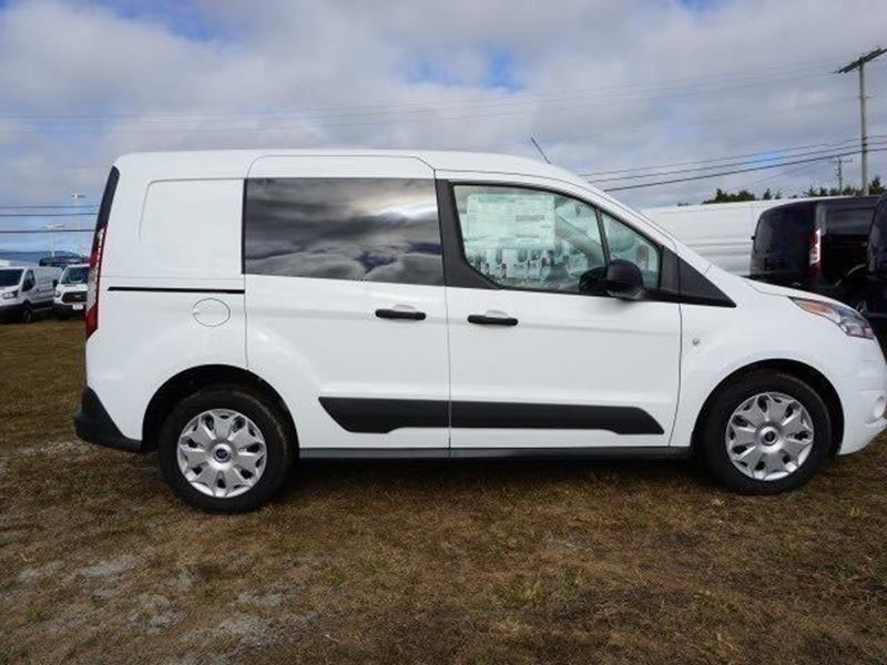 2017 Ford Transit Connect Cargo XLT 4dr SWB Cargo Mini-Van w/Rear Liftgate - Woodbine NJ