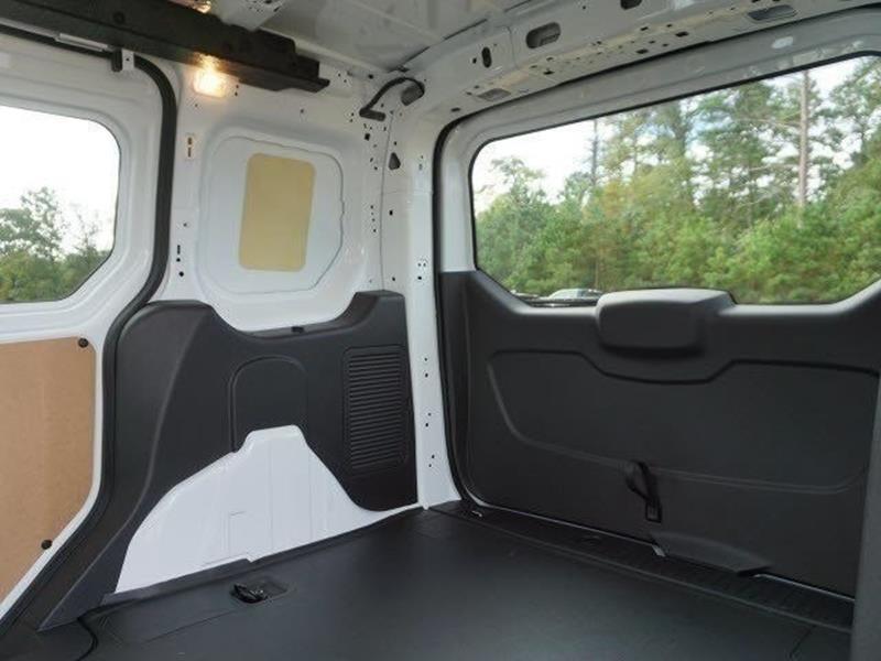 2017 Ford Transit Connect Cargo XLT 4dr SWB Cargo Mini-Van w/Rear Liftgate - Woodbine NJ