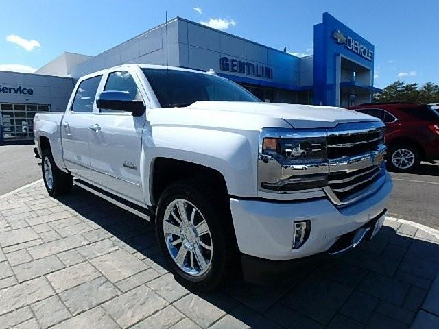 2017 Chevrolet Silverado 1500 High Country - Woodbine NJ