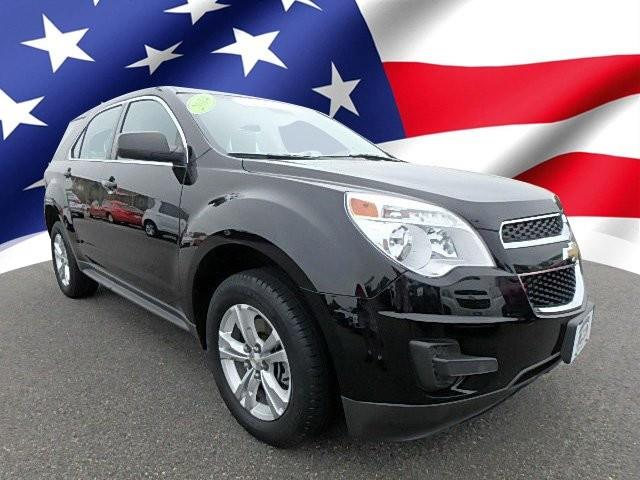 2014 Chevrolet Equinox AWD LS 4dr SUV - Woodbine NJ