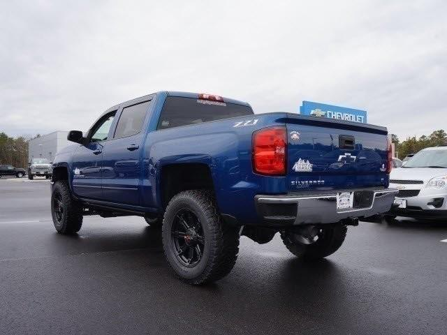 2015 Chevrolet Silverado 1500 LT Rocky Ridge Alpine - Woodbine NJ