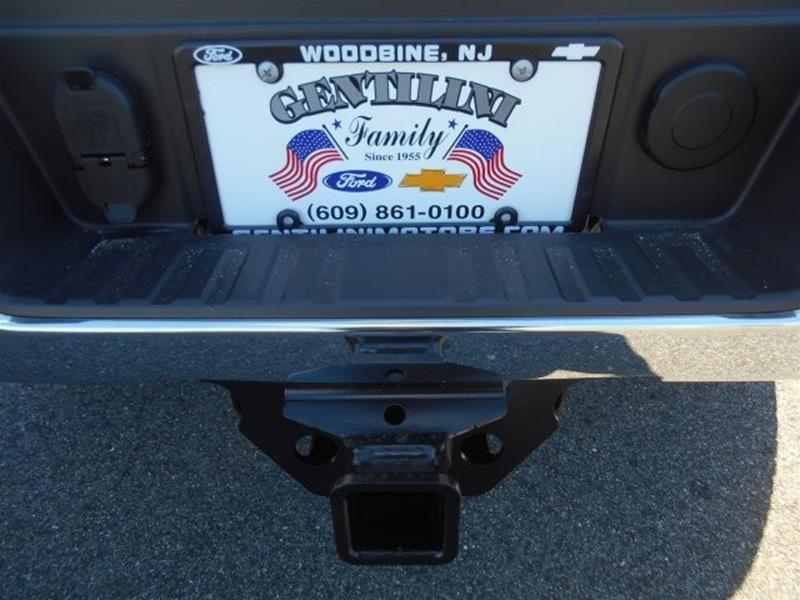 2017 Chevrolet Silverado 2500HD 4x4 Work Truck 2dr Regular Cab LB - Woodbine NJ
