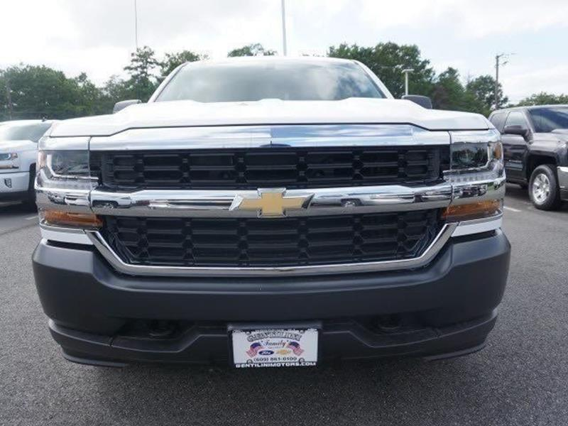 2016 Chevrolet Silverado 1500 Work Truck - Woodbine NJ