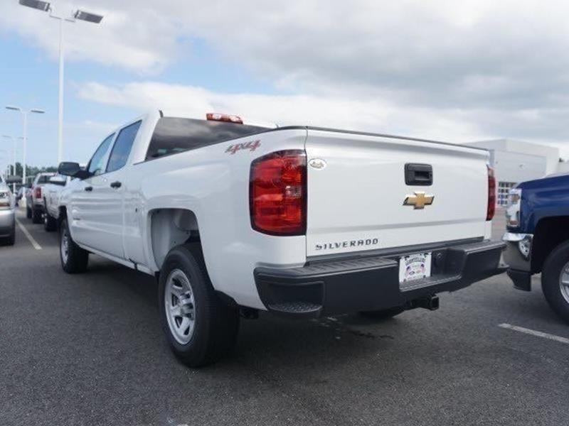 2016 Chevrolet Silverado 1500 Work Truck - Woodbine NJ
