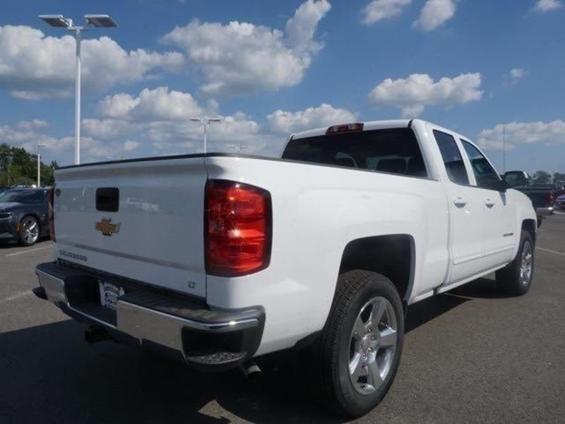 2016 Chevrolet Silverado 1500 4x2 LT 4dr Double Cab 6.5 ft. SB - Woodbine NJ